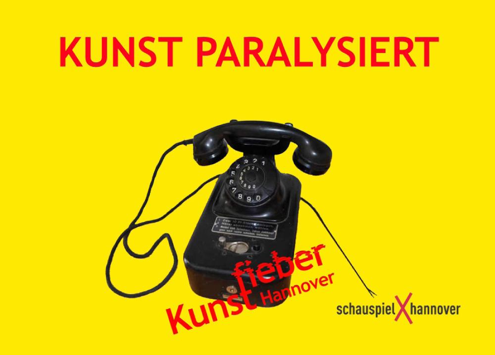 """""""Kunstfieber"""""""